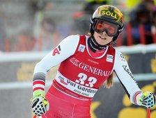 FIS Weltcup - 10. Platz Super G
