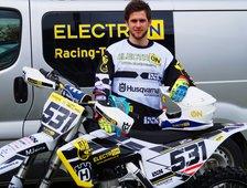 Aufnahme Electron Racing Team
