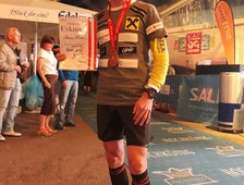 Staatsmeisterschaft TRAILRUNNING U 40