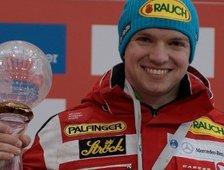 Österreichische Meisterschaft 1. Platz