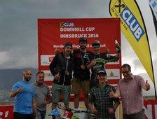 Innsbruck Downhill Cup Nordkette