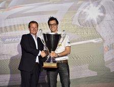 Porsche Gt3 Cup Challenge Champion