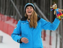 YOG Youth Olympic Games - Super G
