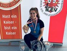 Landesmeisterschaft U23 und Damen im Einzelschießen