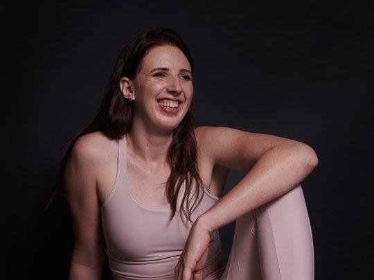 Sarah Sagerer