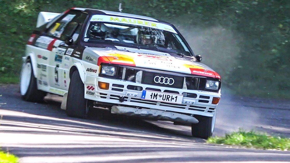 Rallye Team Maurer