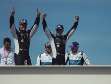2. Driver Championship