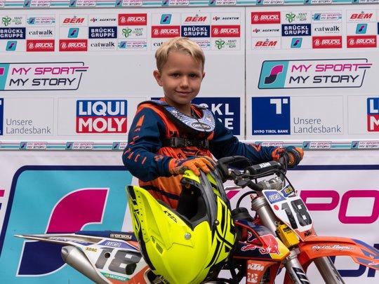 Luca Schad