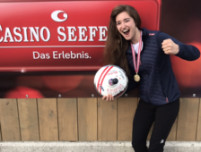 Österreichischer Meister U19 Mannschaft
