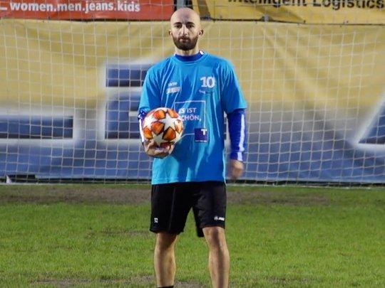 Luka Dzidziguri