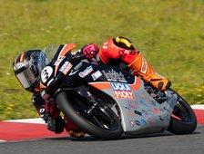 Meister Honda Talent Cup Moto3 Standard