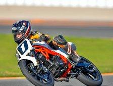 Cuna de Campion Selection Moto 4