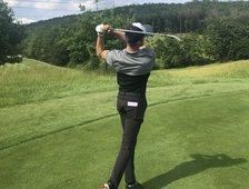 12. Platz Pro Golf Tour Turnier Brünn