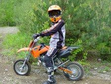 KTM Alpencup