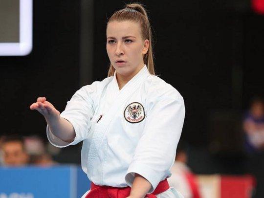 Patricia Bahledova
