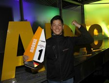 ADAC TCR Germany Rookie Champion 2018