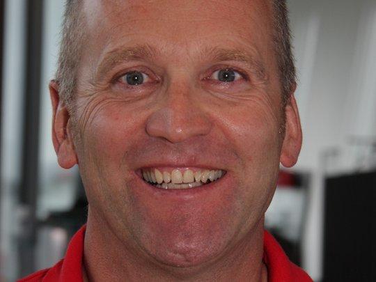 Stefan Eichhorner