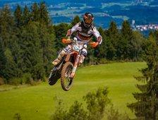KTM-Kini Alpencup Gesamtsieger