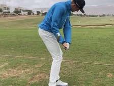 15. Platz Pro Golf Tour Turnier Michlifen