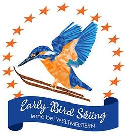 Early-Bird Skiing