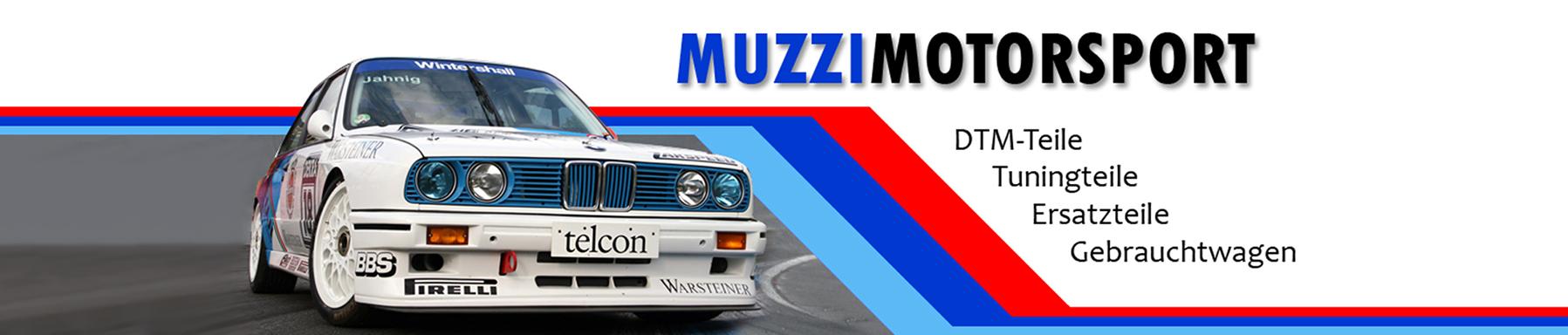 Muzzimotorsport