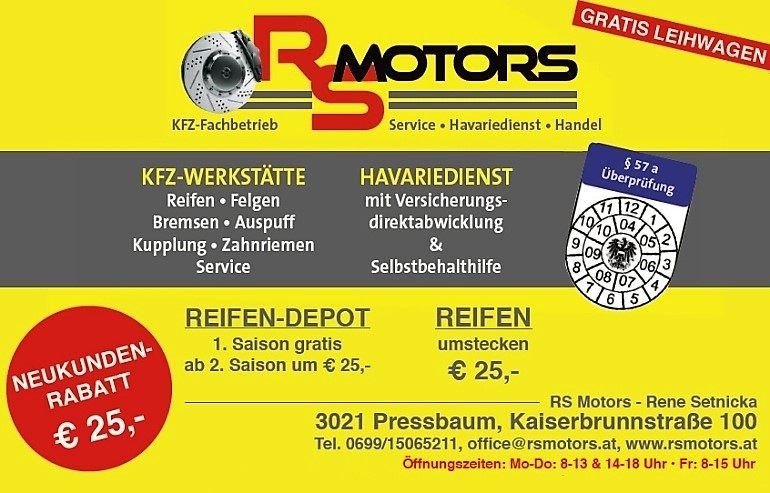 RSMotors