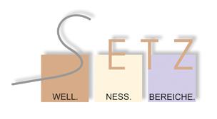 SETZ Wellnessbereich
